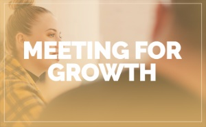 1º Meeting For Growth Brasília
